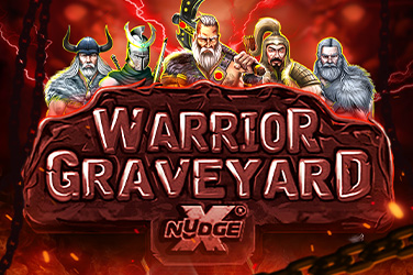 Play Warrior Graveyard xNudge Slots on HippoZino