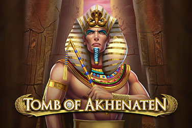 Play Tomb Of Akhenaten Slots on HippoZino