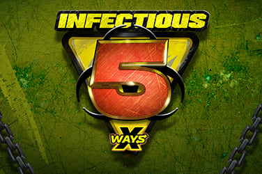 Infectious 5 xWays