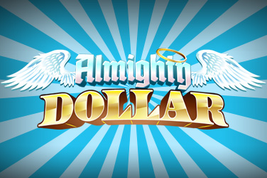 Play Almighty Dollar Slots on HippoZino