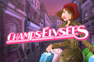 Play Champs Elysees Slots on HippoZino