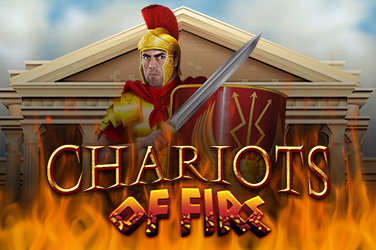 Play Chariots of Fire Slots on HippoZino