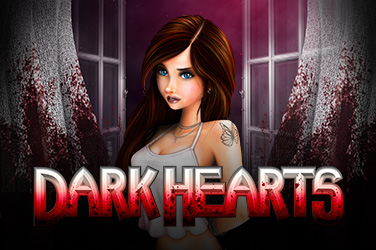 Play Dark Hearts Slots on HippoZino