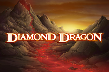 Play Diamond Dragon Slots on HippoZino