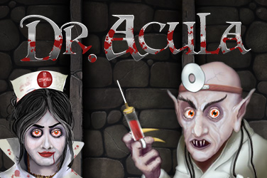 Play Dr. Acula Slots on HippoZino
