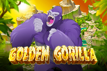 Play Golden Gorilla Slots on HippoZino