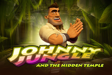 Play Johnny Jungle Slots on HippoZino