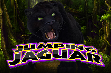 Play Jumping Jaguar Slots on HippoZino