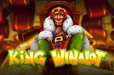 Play King Winalot Slots on HippoZino