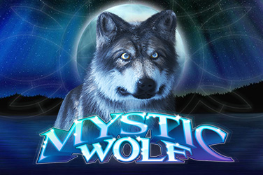 Play Mystic Wolf Slots on HippoZino