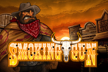 Play Smoking Gun Slots on HippoZino