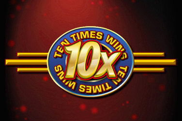 Play Ten Times Wins Slots on HippoZino