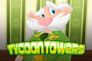 Play Tycoon Towers Slots on HippoZino