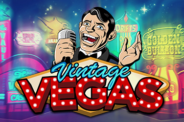 Play Vintage Vegas Slots on HippoZino