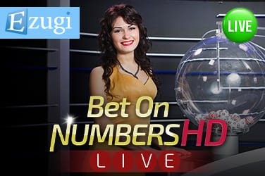 Bet on Numbers