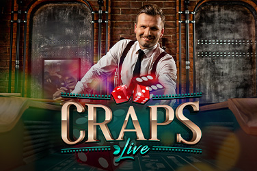 Play Craps Live on HippoZino