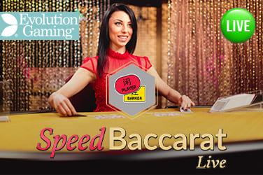 Speed baccarat L