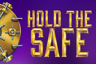 Play Hold The Safe Slots on HippoZino