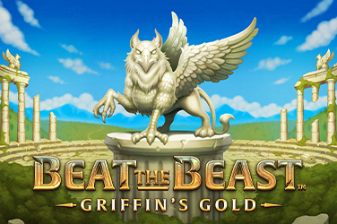 Play Beat the Beast: Griffin´s Gold Slots on HippoZino