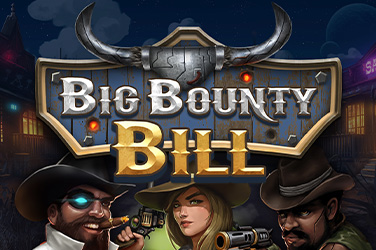 Play Big Bounty Bill Slots on HippoZino