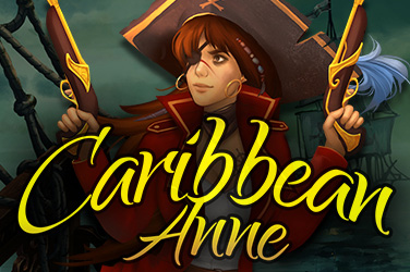 Play Caribbean Anne Slots on HippoZino