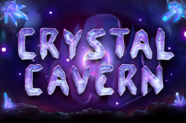 Play Crystal Cavern Slots on HippoZino