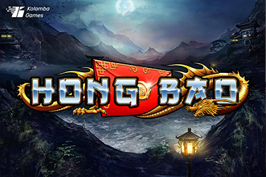 Play Hong Bao Slots on HippoZino