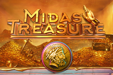 Play Midas Treasure Slots on HippoZino