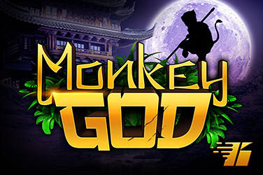 Play Monkey God Slots on HippoZino