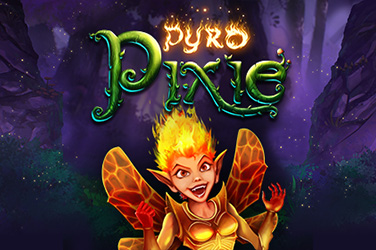 Play Pyro Pixie Slots on HippoZino