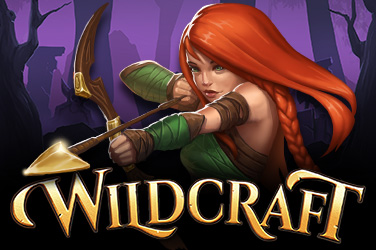 Play Wildcraft Slots on HippoZino