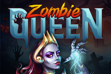 Play Zombie Queen Slots on HippoZino