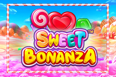 Play Sweet Bonanza™ Slots on HippoZino