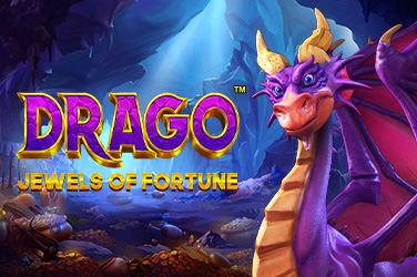 Play Drago - Jewels of Fortune™ Slots on HippoZino