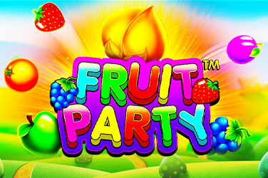 Play Fruit Party™ Slots on HippoZino