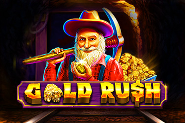 Play Gold Rush™ Slots on HippoZino
