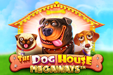 Play The Dog House Megaways™ Slots on HippoZino