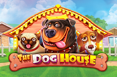 Play The Dog House™ Slots on HippoZino