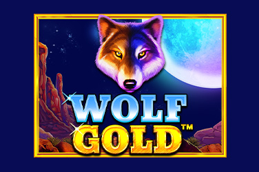 Play Wolf Gold™ Slots on HippoZino