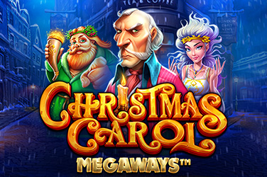 Play Christmas Carol Megaways™ Slots on HippoZino