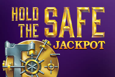Play Hold The Safe Jackpot  Jackpots on HippoZino