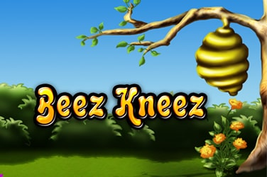 Play Beez Kneez Slots on HippoZino
