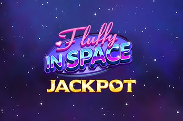 Fluffy In Space Jackpot  Slot