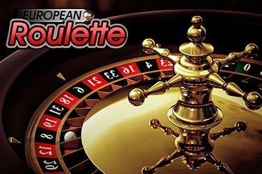 Play European Roulette TableGames on MaxiPlay Casino