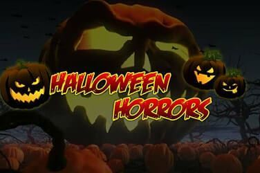 Play Halloween Horrors Slots on HippoZino