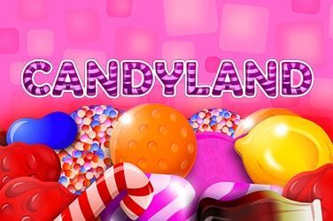 Play Candyland Slots on HippoZino