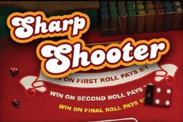 Play Sharp Shooter TableGames on Maxiplay Casino