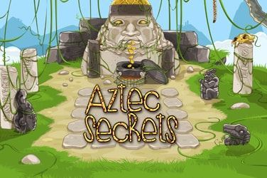 Play Aztec Secrets Slots on HippoZino