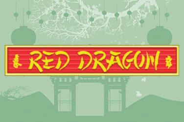 Play Red Dragon Slots on HippoZino