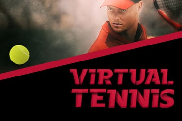 Play Virtual Tennis Casual on HippoZino